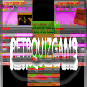 RETRO quiz GAME
