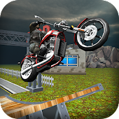 Trial Xtreme Bike Stunts