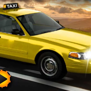 Crazy Super City Taxi Drift for PC and MAC