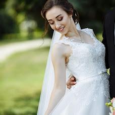 Wedding photographer Anna Centa (Cento4ka). Photo of 14.08.2018