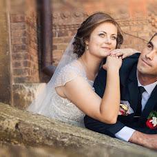 Wedding photographer Aleksandr Kacap (prestigestudio). Photo of 02.10.2015