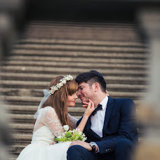 Wedding photographer Adrian Cernat (cernat). Photo of 27.08.2015