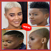 hair cut Women - Haircut