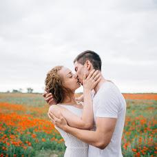 Wedding photographer Anna Mazur (Shellenka). Photo of 07.06.2015