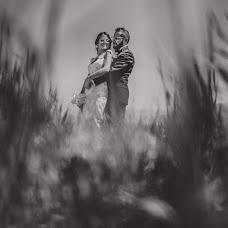 Fotógrafo de bodas Fran Ménez (franmenez). Foto del 04.05.2017