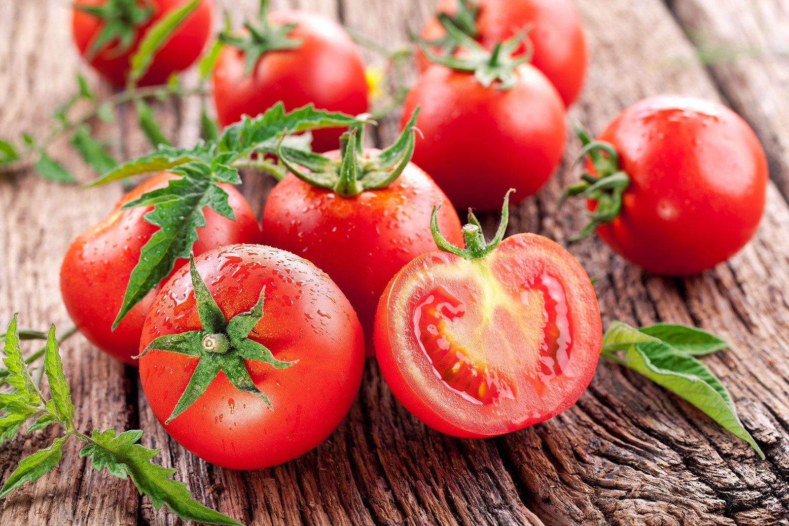thực phẩm giàu vitamin a