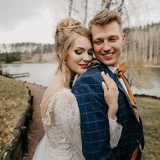 Wedding photographer Mariya Zhandarova (mariazhandarova). Photo of 04.05.2018