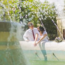 Wedding photographer Sergey Stepin (Stepin). Photo of 05.08.2015