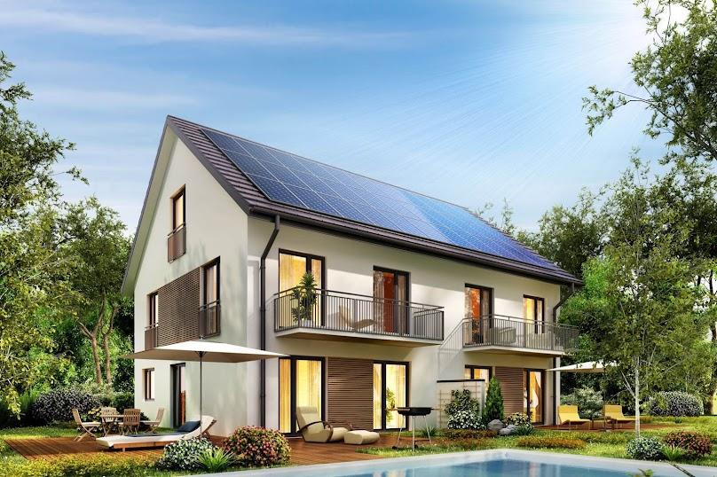 Warto postawić na projekt domu z energooszczędnymi instalacjami