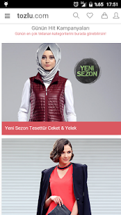 Tozlu.com- screenshot thumbnail