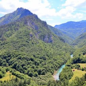 【世界の絶景】手つかずの自然と深い信仰が残る秘境 / 北モンテネグロで訪れたい観光スポット3選