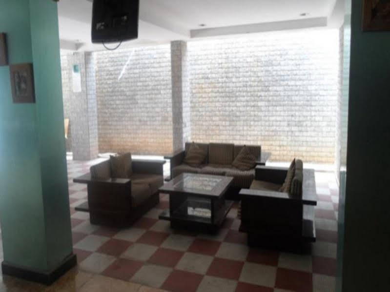 The Mandava Hotel