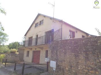 maison à Sermizelles (89)