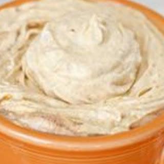 Pumpkin Whipped Cream.