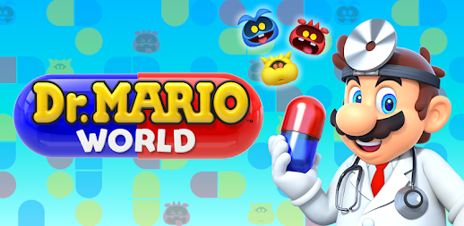 Dr. Mario World APK