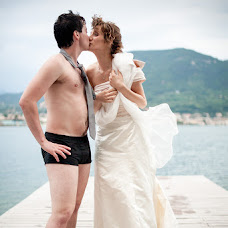 Wedding photographer Davide Gaudenzi (gaudenzi). Photo of 28.01.2014