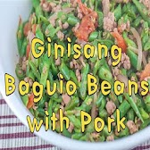 Download ginisang baguio beans with pork pinoy food recipe apk ginisang baguio beans with pork pinoy food recipe apk forumfinder Image collections
