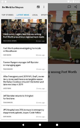 Fort Worth Star-Telegram 7.3.0 screenshots 11