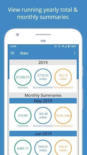 Mileo - Mileage Tracker & Expenses USA hack tool