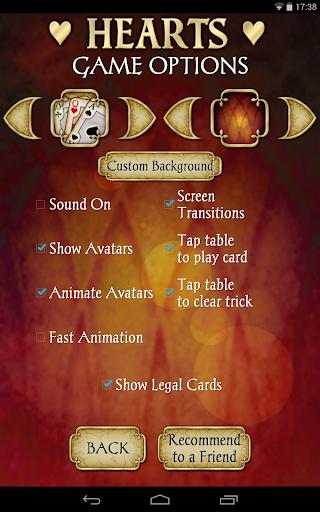 Hearts Free screenshot 17