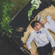 Wedding photographer Yaroslava Prokhorova (yagraphica). Photo of 07.08.2014