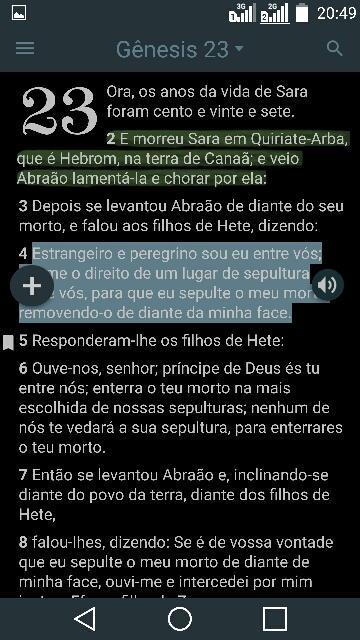 Versiculos De La Biblia De Animo: Antigo Testamento Bíblia