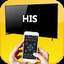 TV Remote For Hisense
