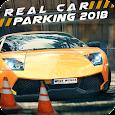Real Car Parking 2018