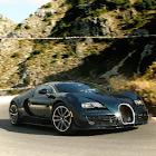 Themes Bugatti Veyron Sport icon