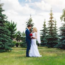 Wedding photographer Aleksandra Saprykina (leksandra). Photo of 28.07.2016