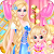 Princess And Baby makeup Spa file APK Free for PC, smart TV Download