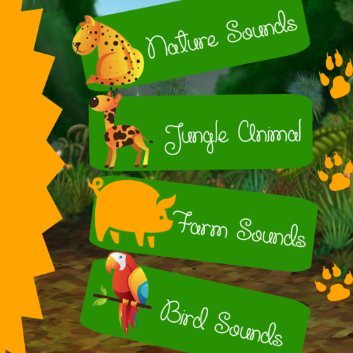 160+ Animal Sounds - Apps on Google Play