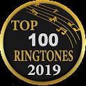 Top 100 Ringtones 2019 (Best&Free ringtones) icon