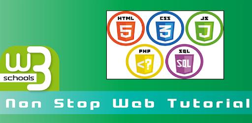 Tải W3Schools Online Web Tutorials cho máy tính PC Windows phiên bản