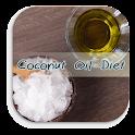 Coconut Oil Diet Guide icon