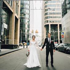Wedding photographer Mariya Zhandarova (mariazhandarova). Photo of 01.08.2016