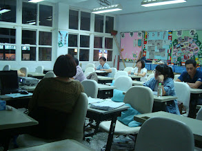 Photo: 20110930頭份(五)輕鬆學會計—管理會計實務應用003