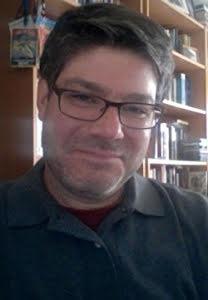Scott Sonneborn - författare