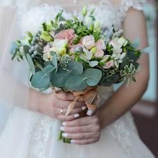 Wedding photographer Anna Prodanova (prodanova). Photo of 14.08.2017