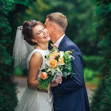 Wedding photographer Andrey Kozyakov (matadorOmsk). Photo of 12.09.2017