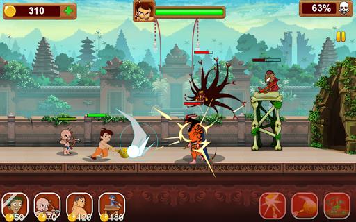 Chhota Bheem : The Hero  screenshots 2
