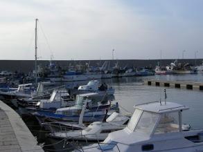Photo: Terrasini Ferienwohnung der Fischereihafen www.ullaegino.it