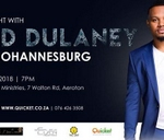 Todd Dulaney live in Johannesburg : Crystal Church