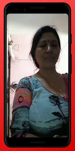 Indian Aunty Online Chat 3