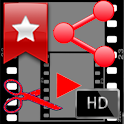 EasyShare Video Player icon