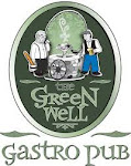 Logo for The Green Well Gastro Pub