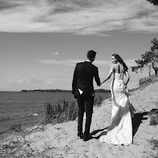 Wedding photographer Pavel Lutov (Lutov). Photo of 24.12.2017