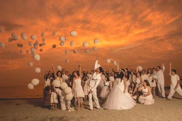 Fotógrafo de bodas David Navarro (davidnavarro). Foto del 25.06.2015