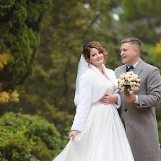 Wedding photographer Natalya Palenichka (palenichka). Photo of 20.12.2016