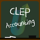 CLEP Accounting Exam Prep icon